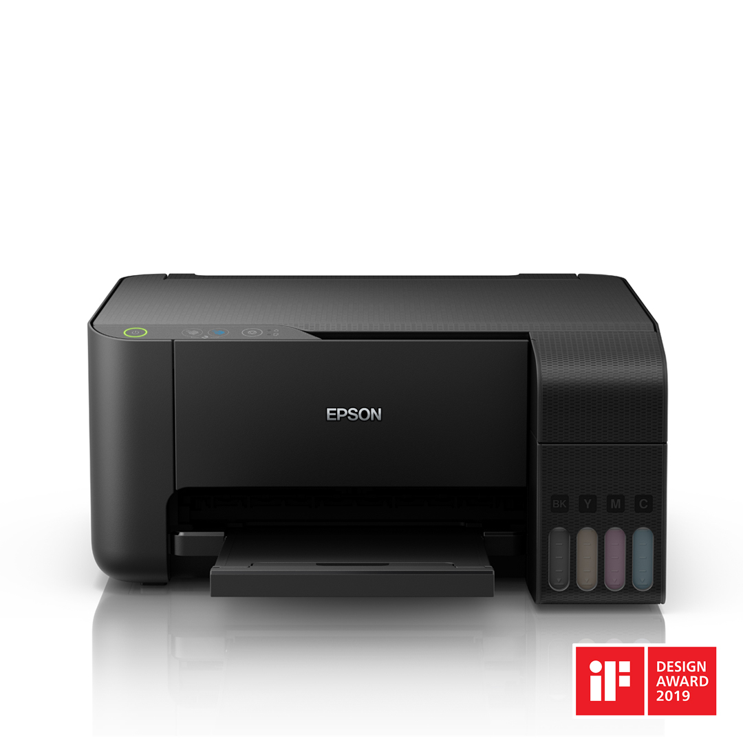 EcoTank L3150 Wi-Fi Multifunction InkTank Printer | Ink Tank System