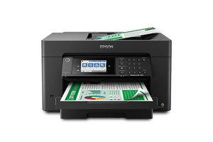 WorkForce Pro WF-7820 Wireless Wide-format All-in-One Printer