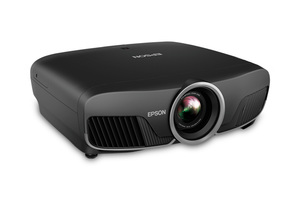 Pro Cinema 6050UB 4K PRO-UHD Projector with Advanced 3-Chip Design and HDR10