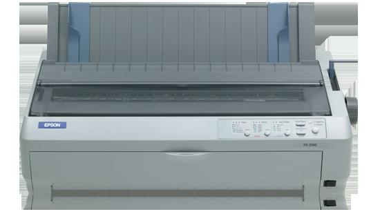 FX-2190N Impact Printer