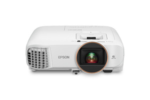 Home Cinema 2250 3LCD Full HD 1080p Projector