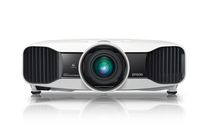 PowerLite Home Cinema 5030UBe 3D 1080p 3LCD Projector