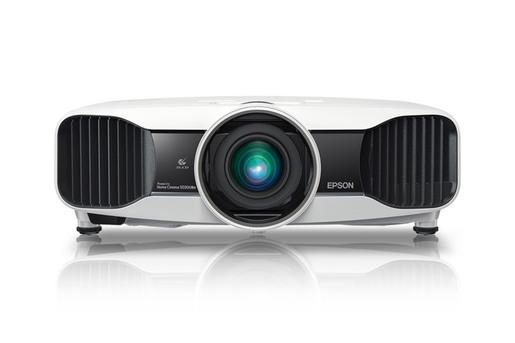 PowerLite Home Cinema 5030UBe 2D/3D 1080p 3LCD Projector - Refurbished