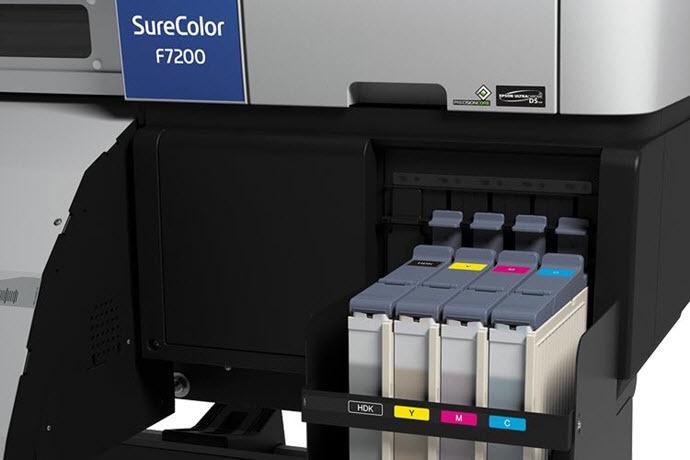 Impressora Epson SureColor F7200
