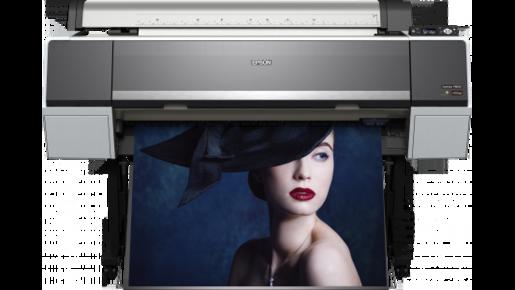 Epson SureColor P8000 Standard Edition