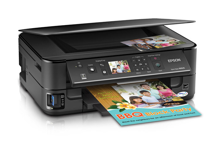 epson stylus nx625 all-in-one printer   inkjet   printers   for