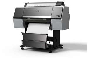 Epson SureColor SC-P6000 Photo Graphic Inkjet  Printer