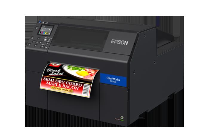 ColorWorks CW-C6550A