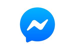 透過 Messenger 輕鬆列印