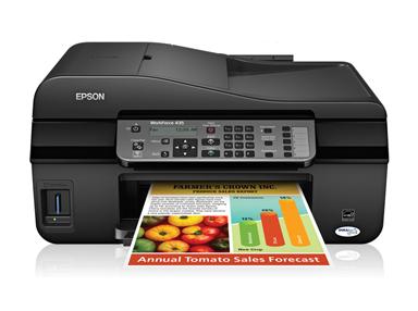 Epson WorkForce 435