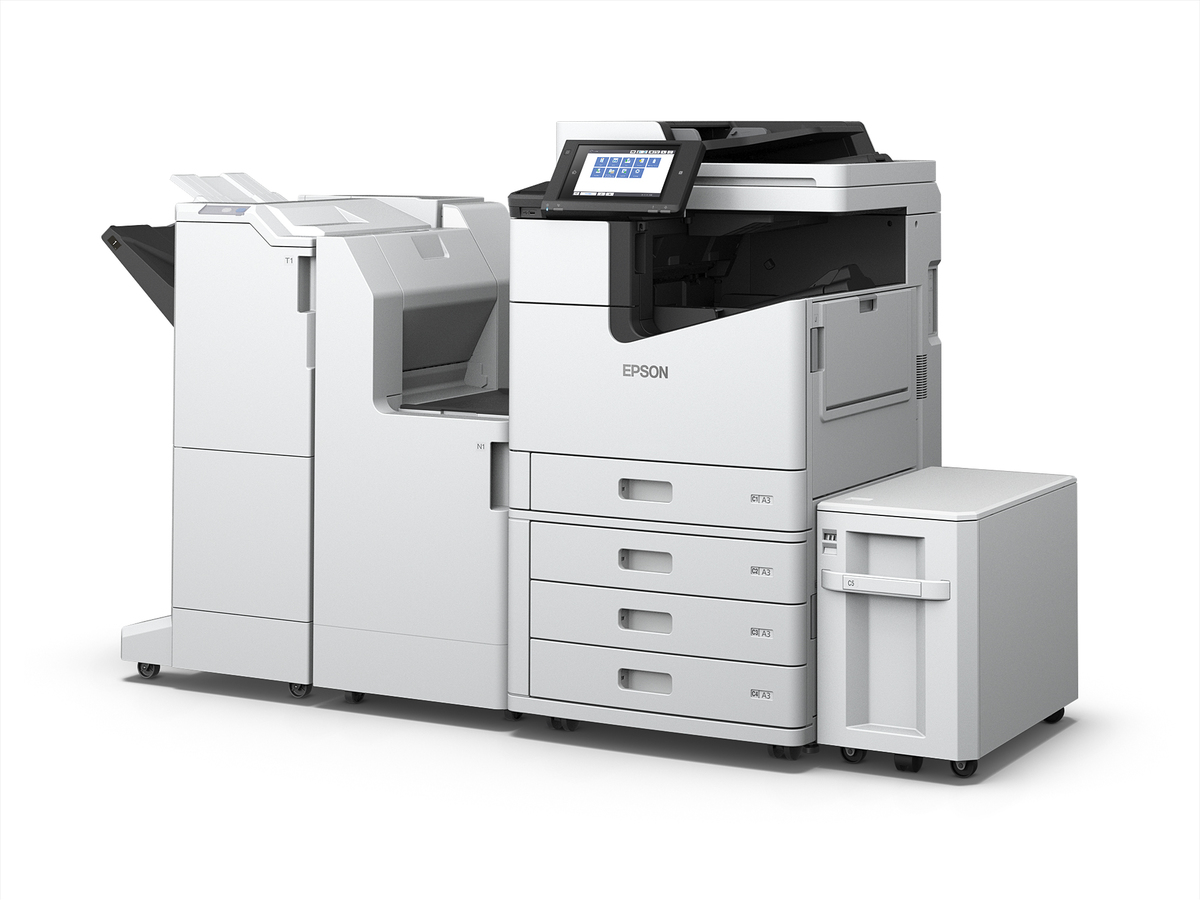 WorkForce Enterprise WF-C20590 A3 Colour Multifunction Printer