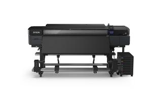 Epson SureColor SC-S80670L Eco-Solvent Signage Printer