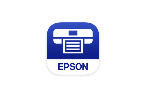 Epson iPrint App for iOS