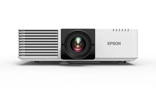 Epson EB-L610W WXGA 3LCD Laser Projector