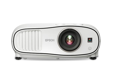 Epson PowerLite Home Cinema 3710