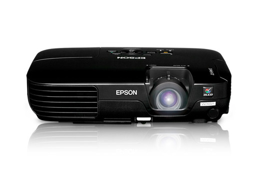 PowerLite 1260 Multimedia Projector