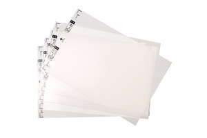Carrier Sheet