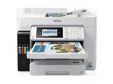 Epson WorkForce ST-C8090