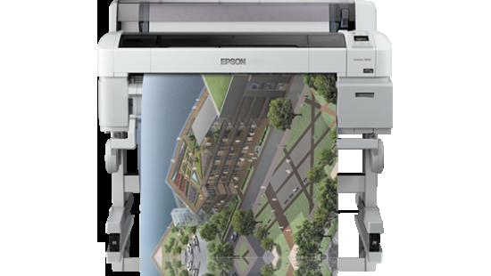 Impressora Epson SureColor T5070