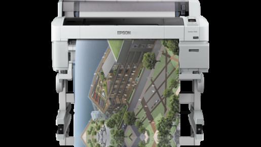 Impresora SureColor T5070
