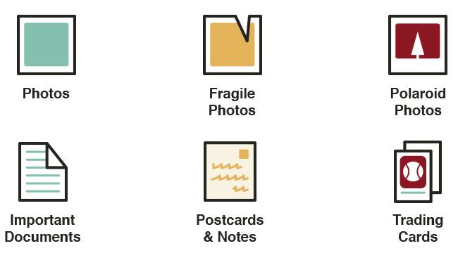 Fastfoto High Speed Photo Scanning System Epson Canada
