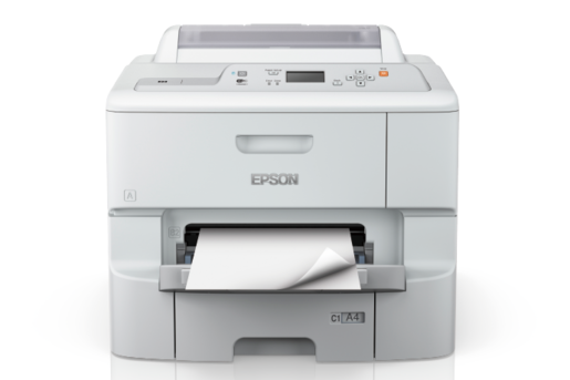 Epson WorkForce WF-6091