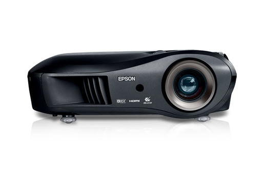 PowerLite Pro Cinema 810 Projector