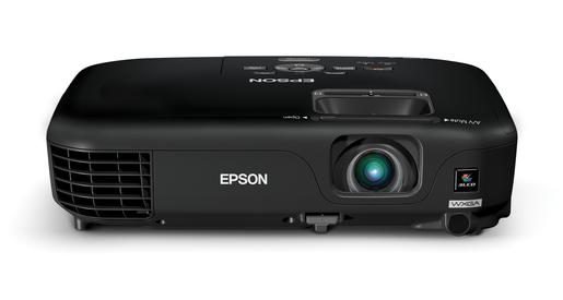 Epson PowerLite 1261W