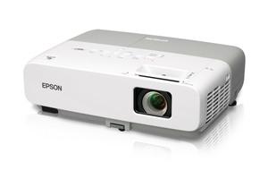 PowerLite 825+ Multimedia Projector