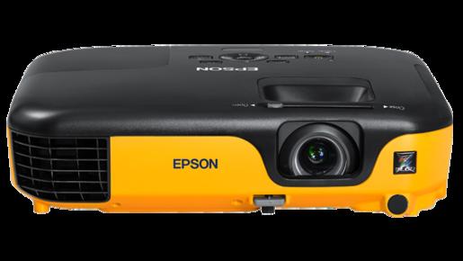 Epson PowerLite EB-X02