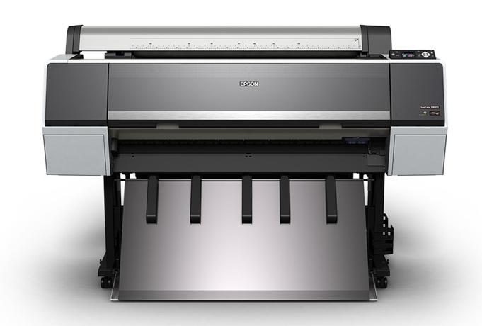 epson surecolor p8000 standard edition printer | large format