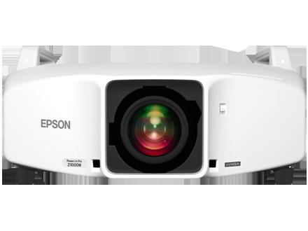 Epson PowerLite Pro Z11000WNL