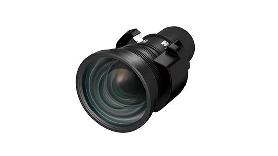 Zoom Lens (ELPLU04)