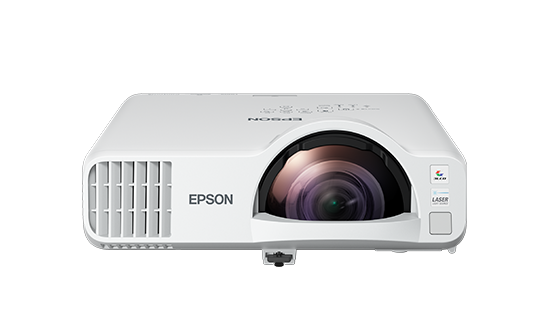 EB-L200SW Wireless WXGA 3LCD Short-throw Laser Projector