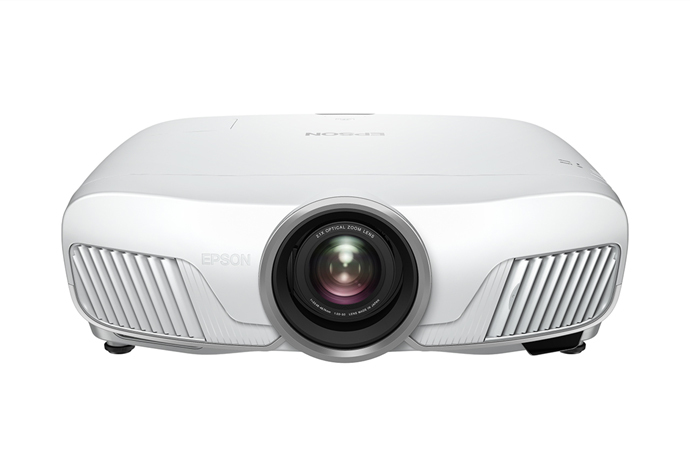 PowerLite Home Cinema 5040UB 3LCD Projector with 4K Enhancement and HDR - Refurbished