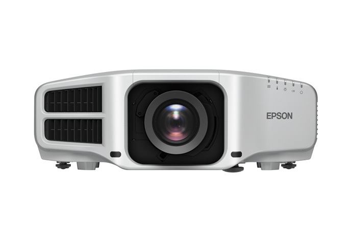 Pro G7100 XGA 3LCD Projector with Standard Lens