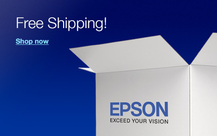 Free Shipping! Learn more