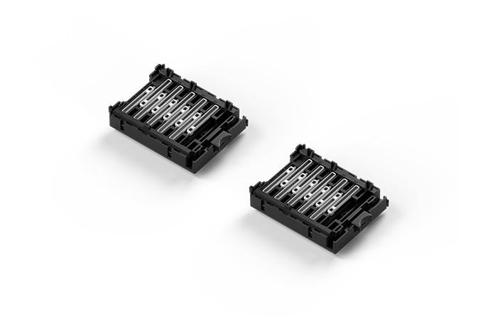 Captador de Descanso das Cabeças de Impressão para Impressoras SureColor F3070