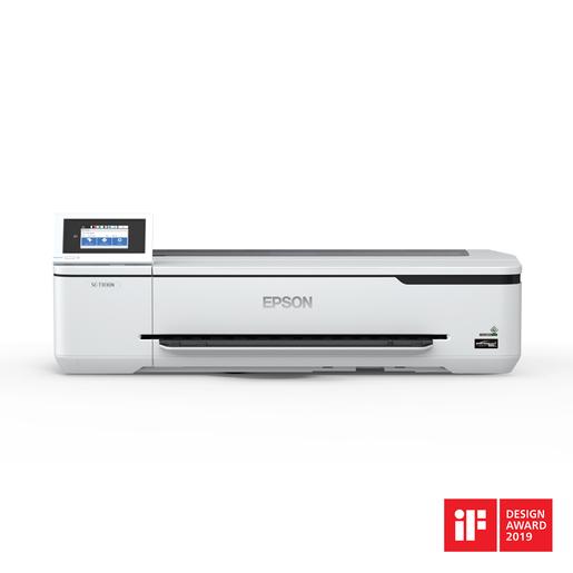 Epson SureColor SC-T3130N Wireless Technical Printer