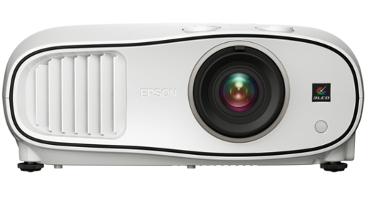 Epson PowerLite Home Cinema 3510