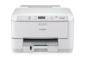 Epson WorkForce Pro WF-M5194 Workgroup Monochrome Printer
