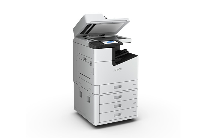 WorkForce Enterprise WF-M20590 Monochrome Multifunction Network Printer