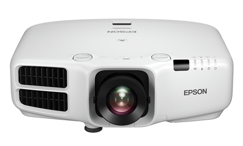 powerlite pro g6450wu wuxga 3lcd projector with standard lens
