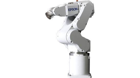 Epson Robot C4 Industrial Robots For Work Epson