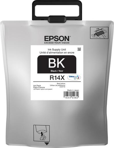 Bolsas de Tinta Negro Epson R14X