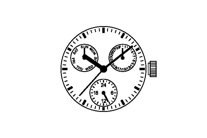 Multi-Function    VX3LE