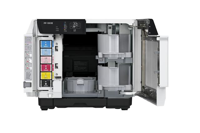 Epson PP-100III