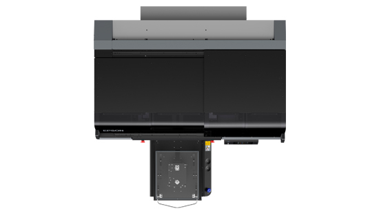 Epson SureColor SC-F3030 Direct-To-Garment (DTG) Printer