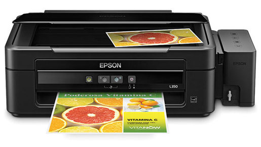 Epson L350 All-in-One Printer