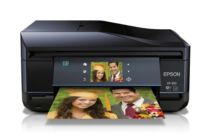 epson expression premium xp 810 small in one all in one printer rh epson com epson 810 printer troubleshooting epson artisan 810 printer driver
